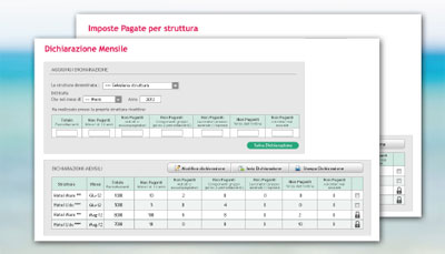 Imposta di Soggiorno - Software Imposta di Soggiorno - Software ...